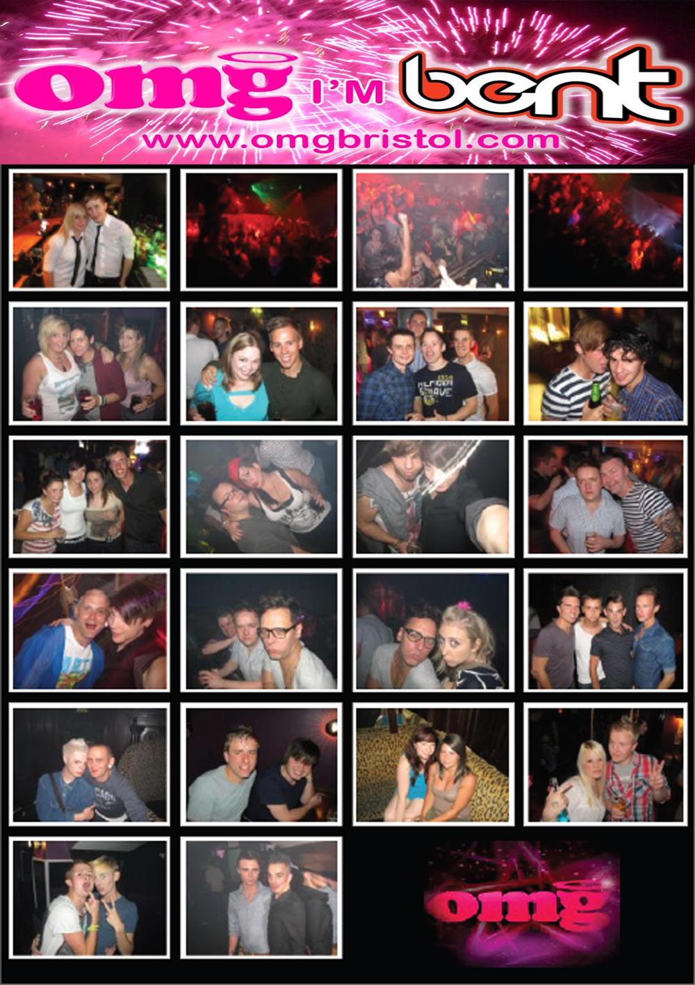 OMG Club Bristol