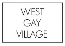 WEST GAY VILLAGE