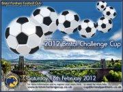 Bristol Challenge Cup 2012