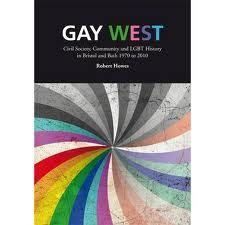 gay west book