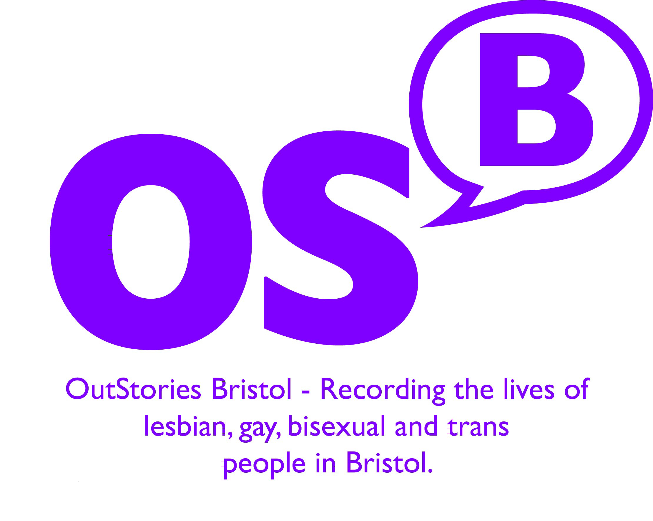 Out Stories Bristol website