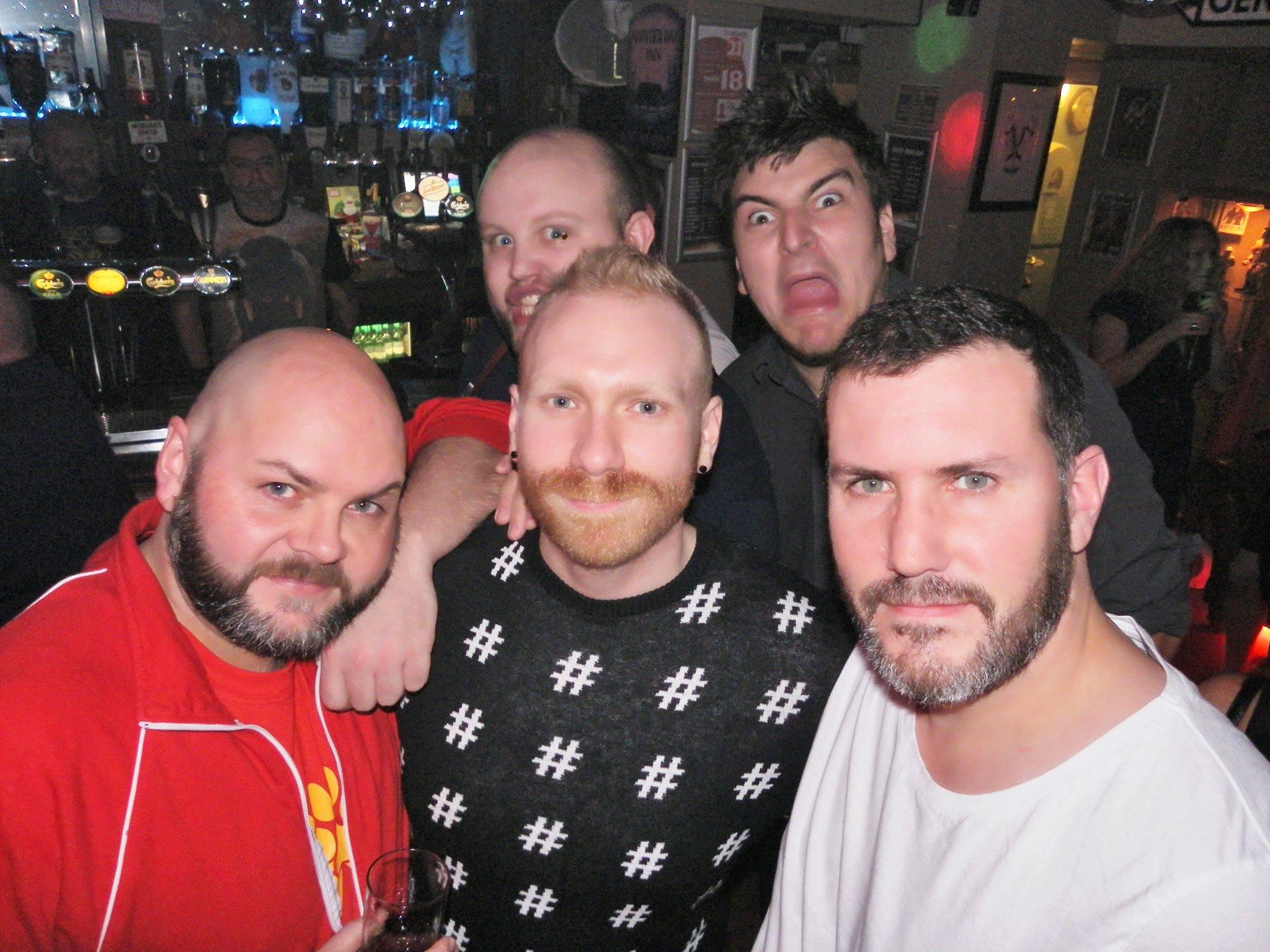 gay clubs bristol