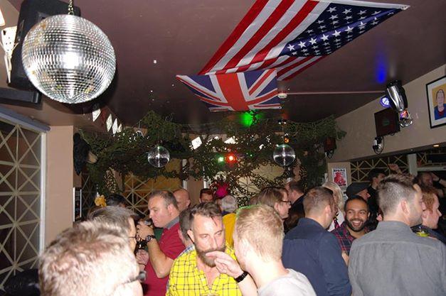 Bristol gay clubs