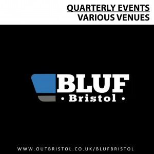 BLUF BRISTOL ICON