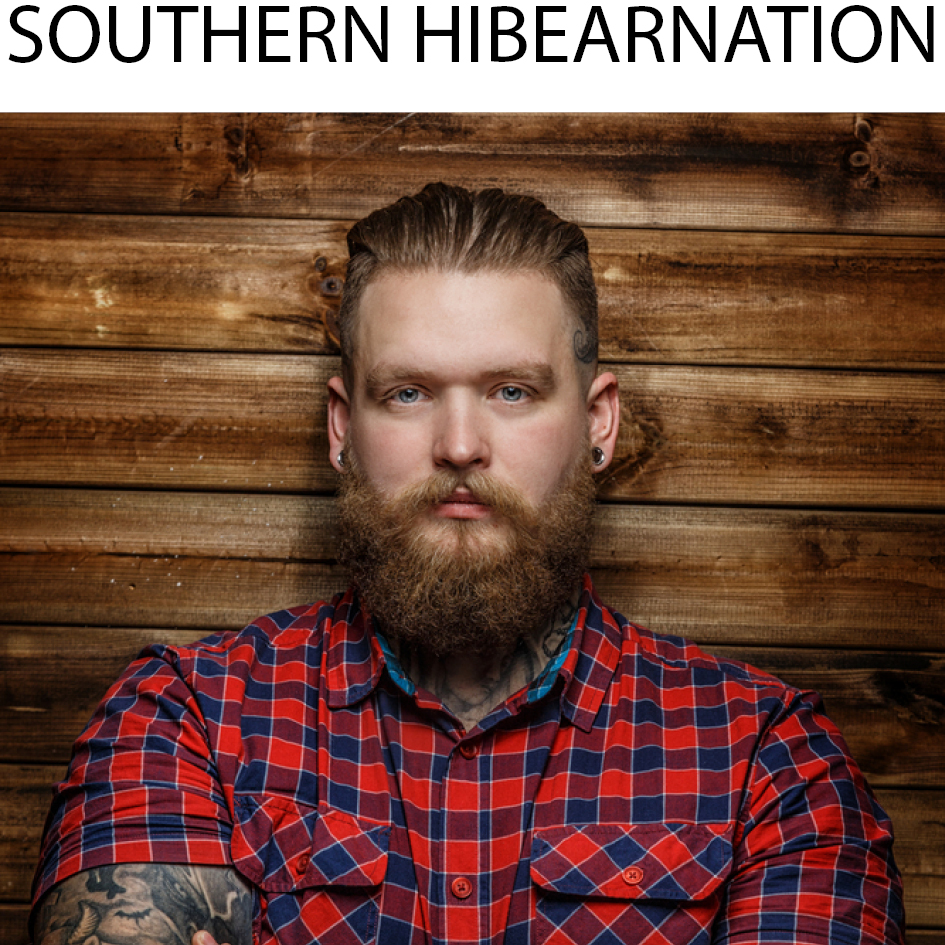 SOUTHERN HIBEARNATION ICON