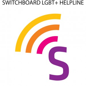 Switchboard LGBT+ Helpline