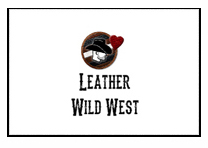 leather wild west