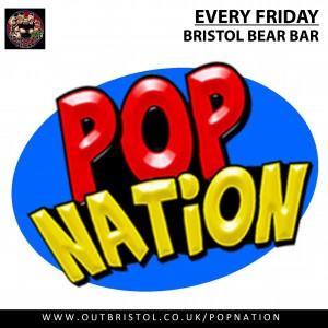 pop nation ICON