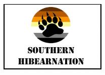 souther hibearnation