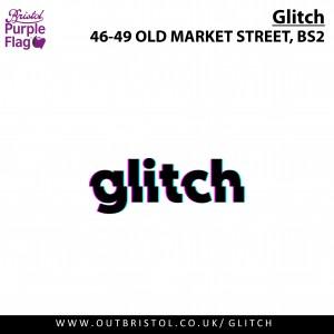 GLITCH ICON