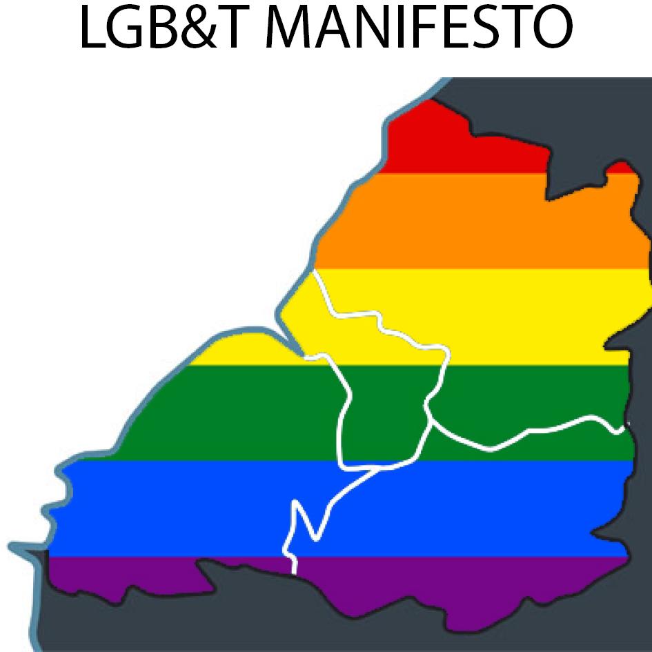 LGBT MANIFESTO