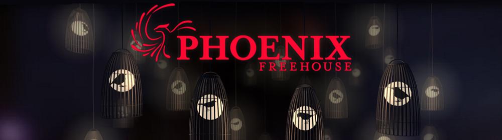 PHOENIX header
