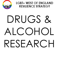 DRUGS AND ALCOHOL RESEARCH