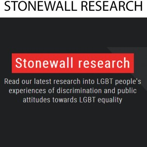 STONEWALL RESEARCH
